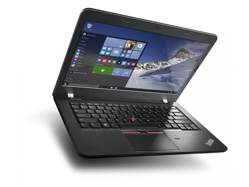 "Laptop Lenovo ThinkPad E460 20EUS00600 Core i5-6200U 14,1"" 4GB HDD 500GB Win10Pro Win7Prof"