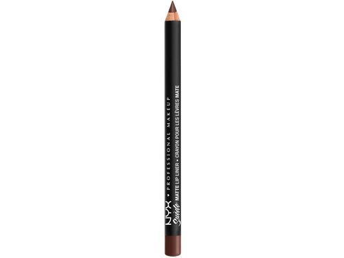NYX SUEDE MATTE LIP LINER - CLUB HOPPER
