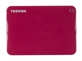 """Dysk zewnętrzny Toshiba HDD STORE CANVIO CONNECT II 2,5"""" 2TB RED + RED BULL - HDTC820ER3CA"""