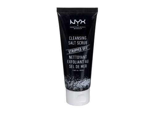 NYX CLEANSER - EXFOLIATING