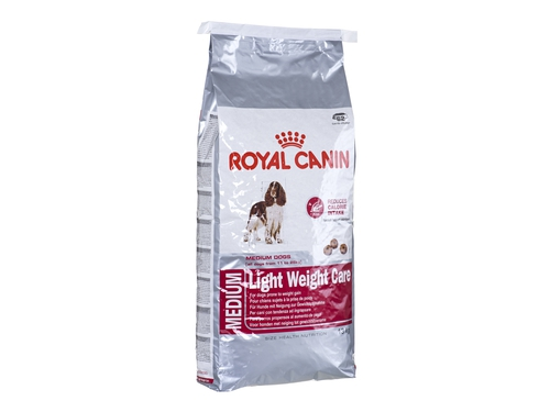 Karma Royal Canin SHN Medium Light - 13 kg - 3182550741668