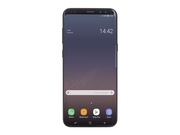 Smartfon Samsung Galaxy S8+ 64GB Midnight Black SM-G955FZKAXEO Bluetooth WiFi NFC GPS LTE 64GB Android 7.0 Midnight Black