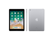 "Tablet Apple iPad 32GB Wi-Fi Space Grey (2018) MR7F2FD/A 9,7"" 32GB Bluetooth WiFi kolor szary"