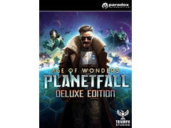Gra wersja cyfrowa Age of Wonders: Planetfall - Digital Deluxe Edition