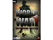 Gra PC World War One Centenial Edition - wersja cyfrowa