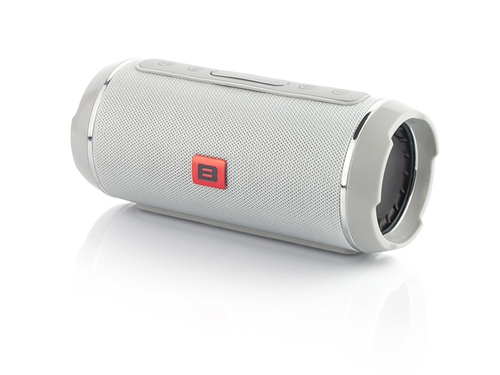 Głośnik bluetooth BLOW BT460 30-326# 2.0 kolor szary