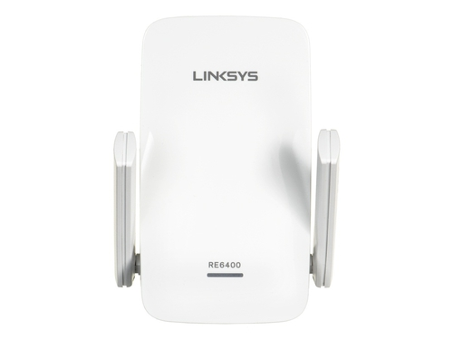 LINKSYS RE6400 Wzmacniacz WiFi AC1200 DualBand - RE6400-EU