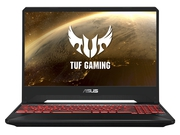 "Laptop gamingowy Asus FX505GE-BQ214 Core i5-8300H 15,6"" 8GB HDD 1TB GeForce GTX1050 NoOS"