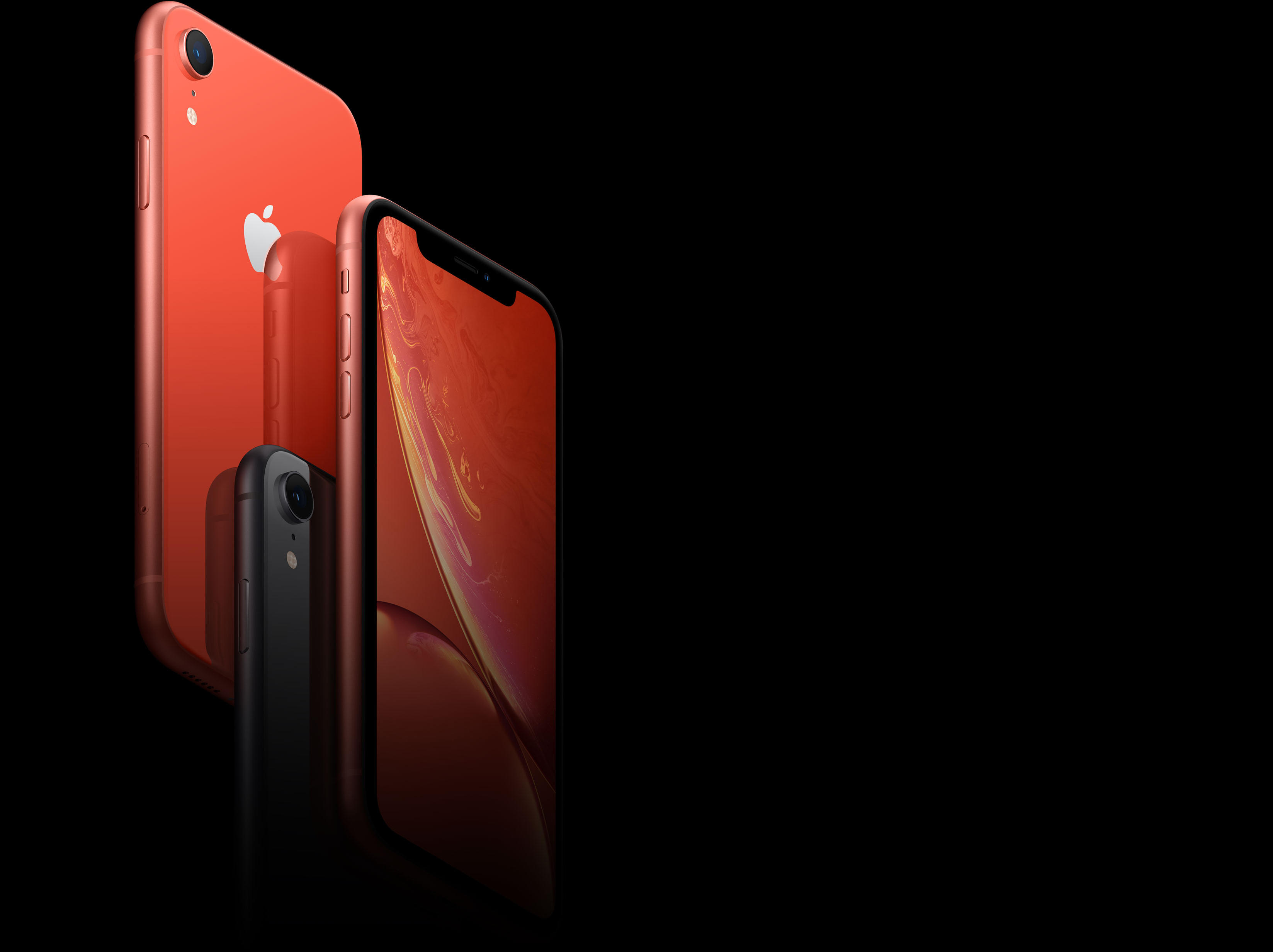 Apple iPhone XR 64GB (PRODUCT)RED7