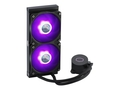 COOLER MASTER CHŁ. CPU MASTERLIQUID ML240L V2 RGB - MLW-D24M-A18PC-R2