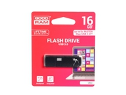 Pendrive GoodRam Edge 16GB USB 3.0 UEG3-0160K0R11