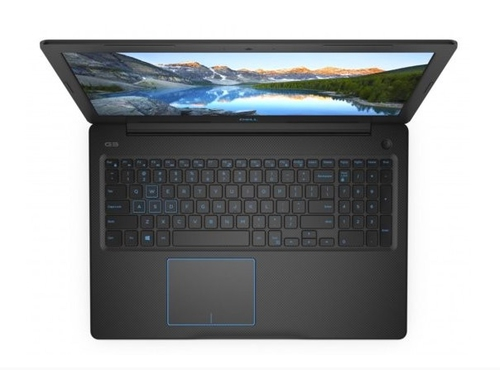"""Laptop gamingowy Dell G3 15-3579 3579-7581 Core i5-8300H 15,6"""" 8GB SSD 256GB GeForce GTX1050 Win10"""