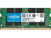 Crucial 8 GB DDR4 2666 MHz SO-DIMM - CT8G4SFRA266