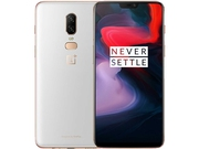Smartfon OnePlus 6 Bluetooth WiFi NFC LTE A-GPS DualSIM 128GB Android 8.1