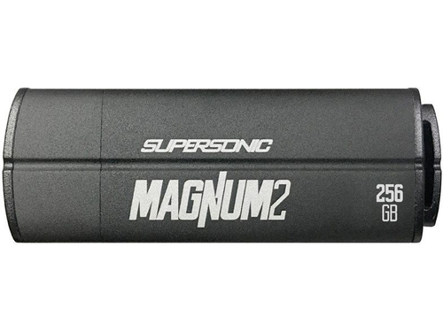 Pendrive Patriot Memory SUPERSONIC MAGNUM 2 256GB USB 3.1 PEF256GSMN2USB