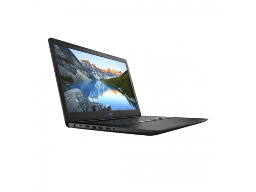 "Laptop gamingowy Dell Inspiron 17 G3 3779-6899 3779-6899 Core i7-8750H 17,3"" 16GB SSD 256GB HDD 2TB Intel UHD 630 GeForce GTX1060 Max-Q Win10"