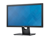 "Monitor Dell E2016HV 210-ALFK 19,5"" LCD TFT TN 1600x900 60Hz"