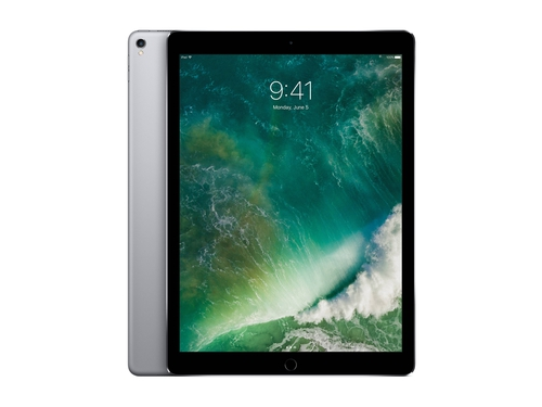 "Tablet Apple iPad Pro 12,9"" 64GB LTE WiFi szary"