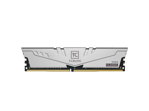 Team Group T-CREATE DDR4 32GB (2x16GB) 3200 MHz - TTCCD432G3200HC22DC01