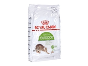 ROYAL CANIN Cat Food Outdoor 30 Dry Mix 10kg