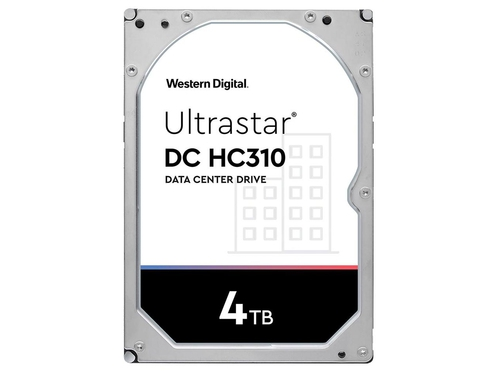 Western Digital HDD Ultrastar 4TB SAS 0B36048