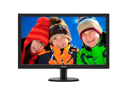 "Monitor [4644] Philips 273V5LHAB/00 27"" TN FullHD 1920x1080 50/60Hz"