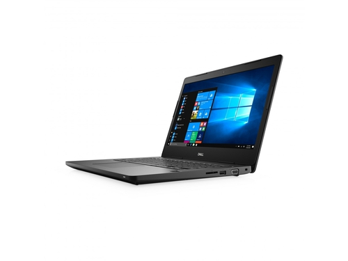 "Laptop Dell Latitude 3480 N006L3480S14EMEA Core i5-6200U 14"" 4GB HDD 500GB Intel® HD Graphics 520 Win10Pro"