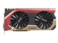 Karta graficzna Gainward GeForce GTX1070 426018336-3699 8GB GDDR5 4000 MHz 256-bit