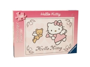 Puzzle Ravensburger 200 el Hello Kitty 126835 - 4005556126835