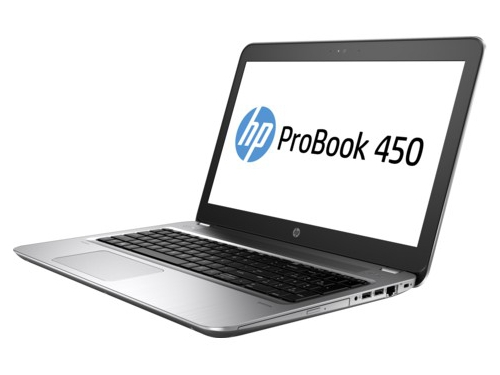 "Laptop HP Y8A55EA Core i3-7100U 15,6"" 4GB HDD 500GB Intel® HD Graphics 620 Win10Pro"