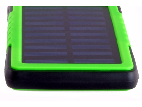Power Bank Powerneed solarny S5000G