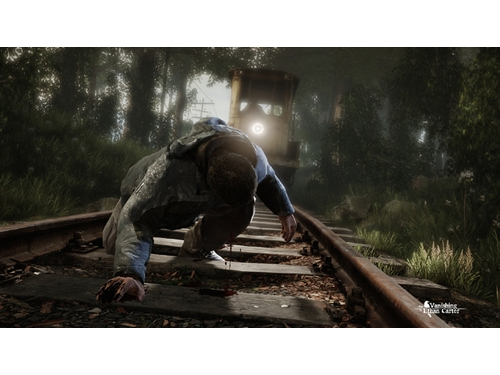 The Vanishing of Ethan Carter - K00350