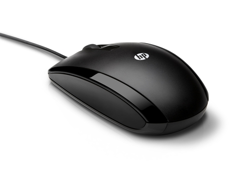 HP Wired Mouse X500 E5E76AA