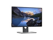 "Monitor Dell UltraSharp U2518D 210-AMRR 25"" IPS/PLS 2560x1440 DisplayPort miniDisplayPort HDMI kolor czarny"