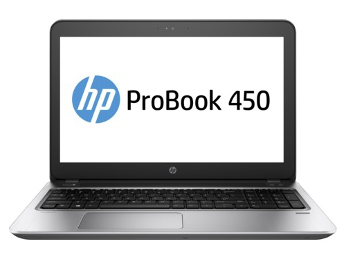"Laptop HP ProBook 450 G4 Y8A55EA Core i3-7100U 15,6"" 4GB HDD 500GB Intel HD 620 Win10Pro"