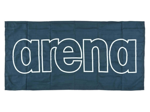 Ręcznik Arena Gym Smart Towel (Navy White) - 001992/710