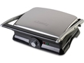 Grill elektryczny HKoenig Up and down Grill and Griddle kolor inox