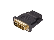 Adapter cyfrowy video Akyga AK-AD-41 DVI 24+1 - HDMI M-F