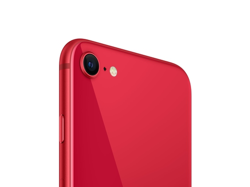 Apple iPhone SE 128GB (PRODUCT)RED (2020) - MHGV3FS/A