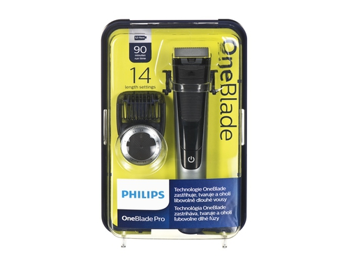 Trymer Philips QP6520/20