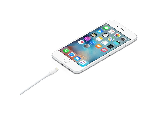 Apple Lightning to USB Cable (1m) - MXLY2ZM/A