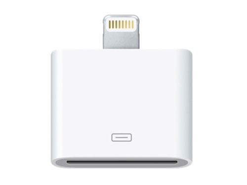 Adapter Akyga Lightning - Apple 30-Pin AK-AD-22
