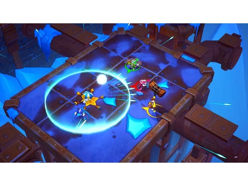 Super Dungeon Bros - K00319