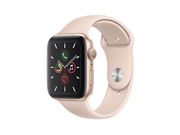 Apple Watch Series 5 GPS, 44mm Gold Aluminium - MWVE2WB/A