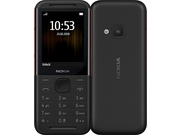 "Nokia 5310 TA-1212 2,4"" DS PL 1200 mAh Black/Red"