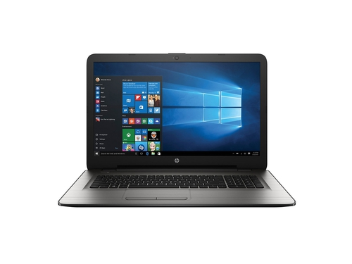 "Laptop HP 17-X051NR Core i3-6100U 17,3"" 6GB HDD 1TB Intel® HD Graphics 520 Win10 Repack/Przepakowany"
