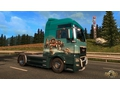Gra PC Euro Truck Simulator 2 – Pirate Paint Jobs Pack wersja cyfrowa
