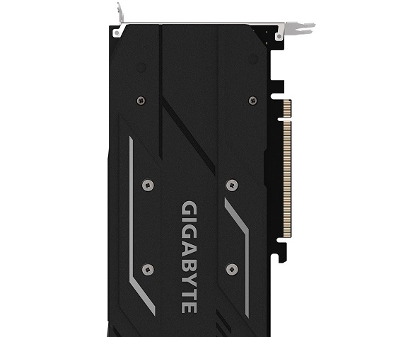 #Gigabyte GeForce GTX 1660 OC 6G
