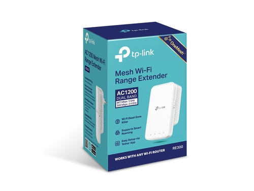 Repeater TP-LINK RE300