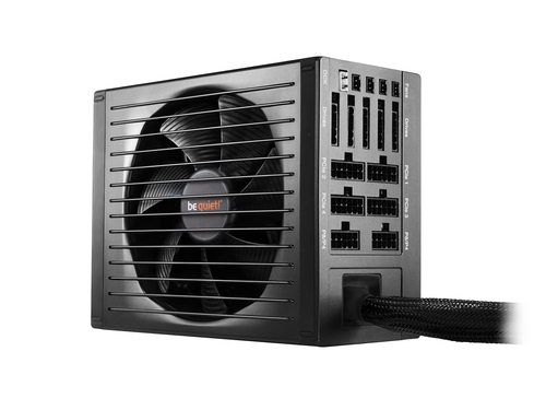 Zasilacz BE QUIET! Dark Power Pro 11 80 Plus Platinum BN250 ATX 550 W